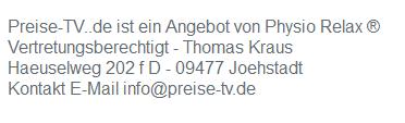 Adresse Preise-TV.de