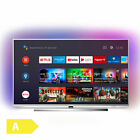 Philips 126cm 50 Zoll 4K Ultra HD LED Fernseher 3fach Ambilight HDR Android TV Preis 538,00 EUR*
