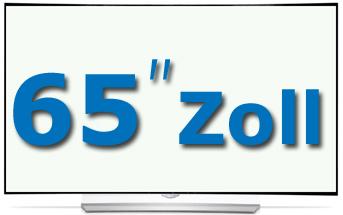 TV Led Fernseher 65 Zoll Preise